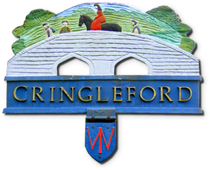 Cringleford Village Sign