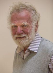 Malcolm Blackie