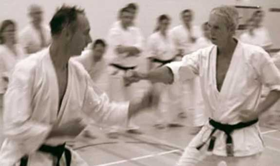 Karate Cringleford Norwich