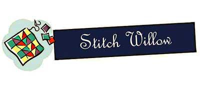 Stitch Willow – Craft Club