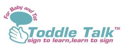 Toddle Talk