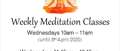 The Meditation Man